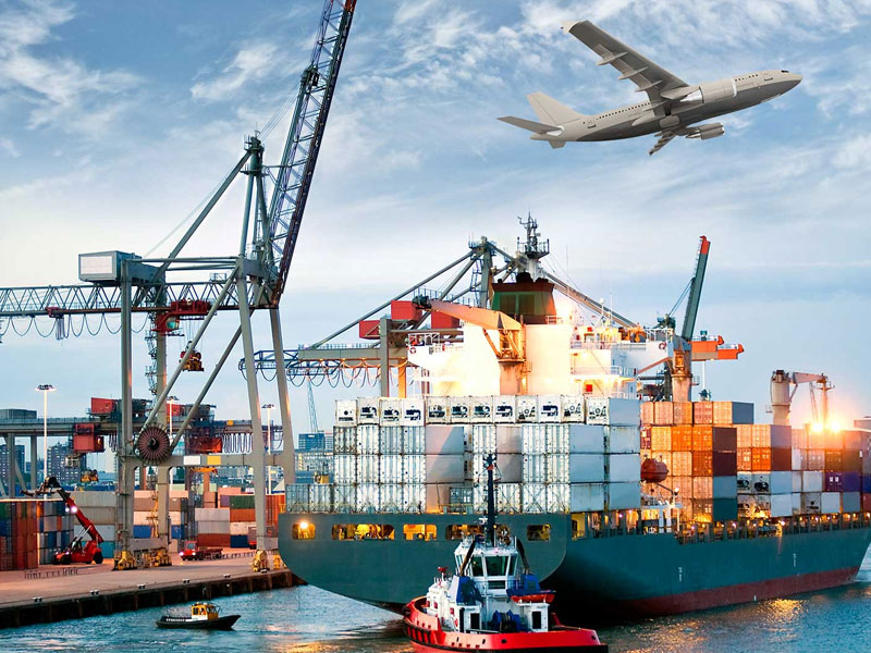 Aries Global Logistics   We are committed to provide our